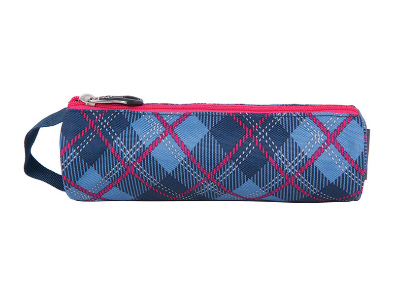 PERNICA PULSE SOLO PINK PLAID