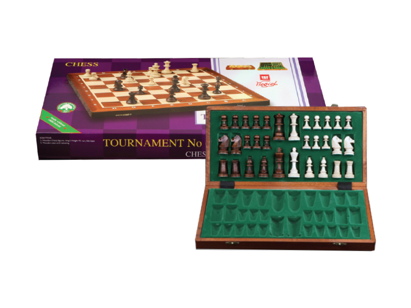 ŠAH GARNITURA TOURNAMENT-5