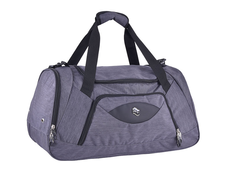 SPORTSKA TORBA PULSE SCATE CATIONIC GRAY