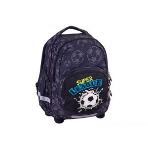 RUKSAK PULSE 2u1 KIDS FOOTBALL LEAGUE