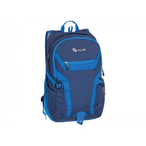 RUKSAK PULSE CHAMP BLUE