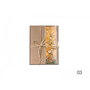 NOTES EXTRAVAGANCE LUX KUTIJI ART 274