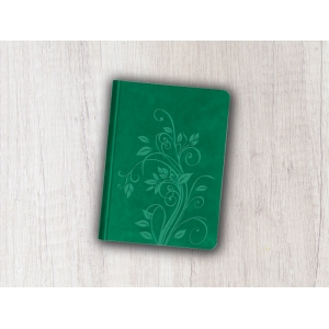NOTES FLORAL B6 ART 289