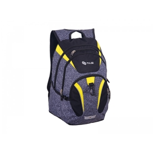 RUKSAK PULSE MVP YELLOW