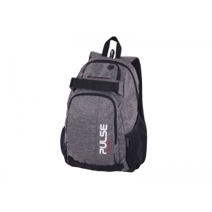RUKSAK PULSE SCATE GRAY