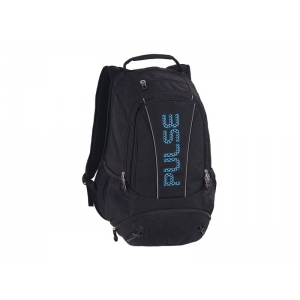 RUKSAK PULSE SPORT BLACK BLUE