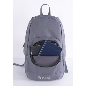 RUKSAK PULSE SOLO GRAY