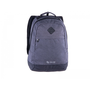 RUKSAK PULSE BICOLOR CATIONIC GRAY