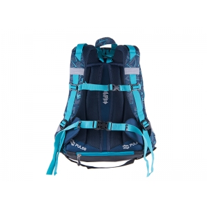 RUKSAK PULSE ANATOMIC BLUE SPEED